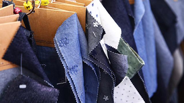 市面上衬衫常见的主要都有哪些衬衫面料呢?各有什么优缺点!